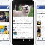 Facebook 斥資 10 億美元投資原創內容