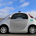 Google 在無人駕駛領域的投資已超過 11 億美元