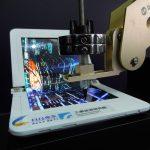 工研院推出可撓性 AMOLED 解決方案,為摺疊手機建置最後一哩路