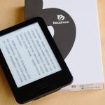 補足中文電子閱讀的最後拼圖──讀墨 Readmoo mooInk 使用實測