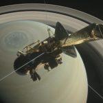 卡西尼號從土星拍攝的 10 張最美照片