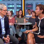 發表會後首次受訪,庫克:蘋果從來都不是要打造最暢銷的產品