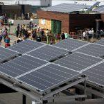 Flickr/Dept of Energy Solar Decathlon CC BY 2.0