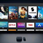 Apple TV 4K 不能下載 4K 影片只能串流