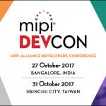 MIPI DevCon 開發者大會將於新竹舉辦,深入探討行動應用開發介面規格