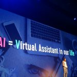 LINE:AI 不只是機器學習,而應該是生活中的虛擬助理