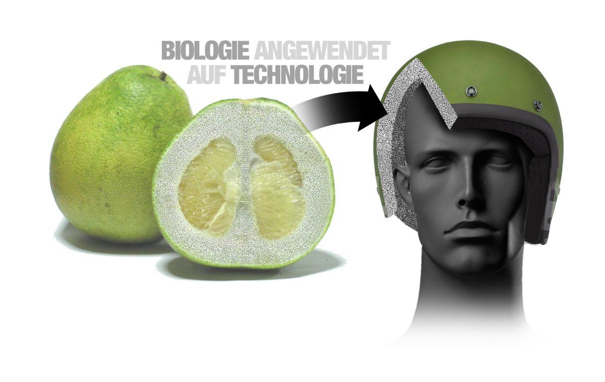 柚子帽是真的!BMW 參考柚子皮結構做防護配件,保護性能提升 20%