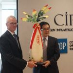 丹麥哥本哈根基礎建設基金 (CIP) 台灣辦公室啟用,多方合作建立完整離岸風電產業鏈