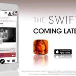 Taylor Swift 推出個人專屬 App,與粉絲分享生活
