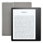 Kindle 十週年之際,亞馬遜推出新款 7 吋防水 Kindle Oasis