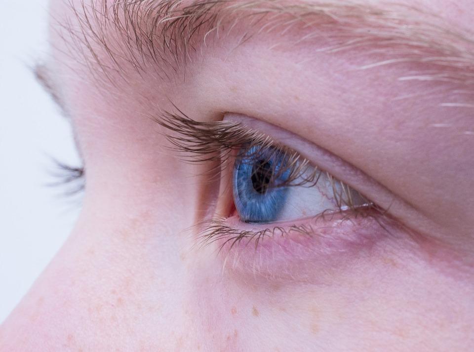 紐西蘭團隊運用 3D 列印技術,用魚鱗原料製成眼角膜