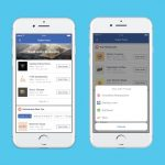 Facebook 搶外送商機,在美正式推出「Order Food」線上訂餐功能