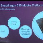 高通推出 Snapdragon 636 行動平台 支援 FHD+ 18:9 寬螢幕應用