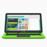 打造自己的筆電,pi-top 推出第二代全模組筆電套件