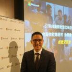 台灣微軟新任總經理孫基康,將貫徹 Nadella 數位轉型之路