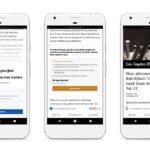 Facebook 對 Android 用戶測試付費訂閱新聞,iOS 則因 30% 蘋果稅不放行