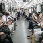 日本東京地下鐵免費 Wi-Fi,所有路線列車都可上網