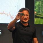 資料中心採 Geforce 系列顯示卡做深度學習?NVIDIA :不准