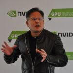 NVIDIA 攜手科技部建構超級電腦,以發展人工智慧運算平台