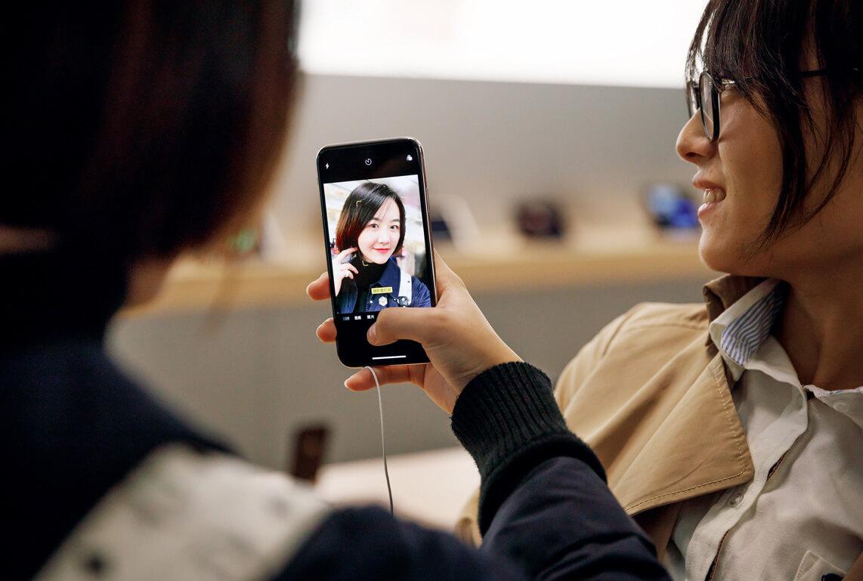 iPhone X 臉部解鎖的關鍵元件:垂直共振腔面射型雷射(VCSEL)