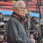 三星會長李健熙當年曾挖角張忠謀,並希望他放棄建立台積電