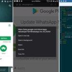 應用程式假冒 WhatsApp 上架 Google Play,下載逾 100 萬次