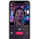 蘋果 Clips 為 iPhone X 加入「自拍情境」與更多藝術風格效果