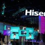 東芝電視業務出售,中國海信集團出資 129 億日圓收購 95% 股權