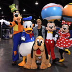 Flickr/Disney   ABC Television Group CC BY 2.0