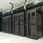 國網中心新一代高速計算主機排名世界第 95 名