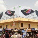 三星痛失非洲手機市場第一,超越者竟是不知名中國廠商