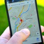 Google 在你關掉 GPS 拒絕被蒐集位置的時候還是會偷偷收集