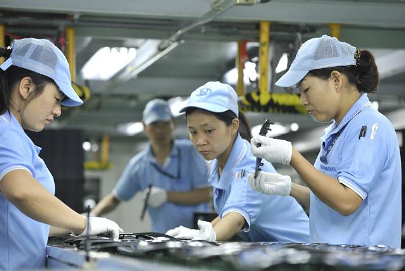 台灣經濟大衰敗,這 20 年發生什麼事?中研院報告揭密