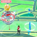 路怎麼不見了!Pokémon GO 全面採用 OpenStreetMap 圖資