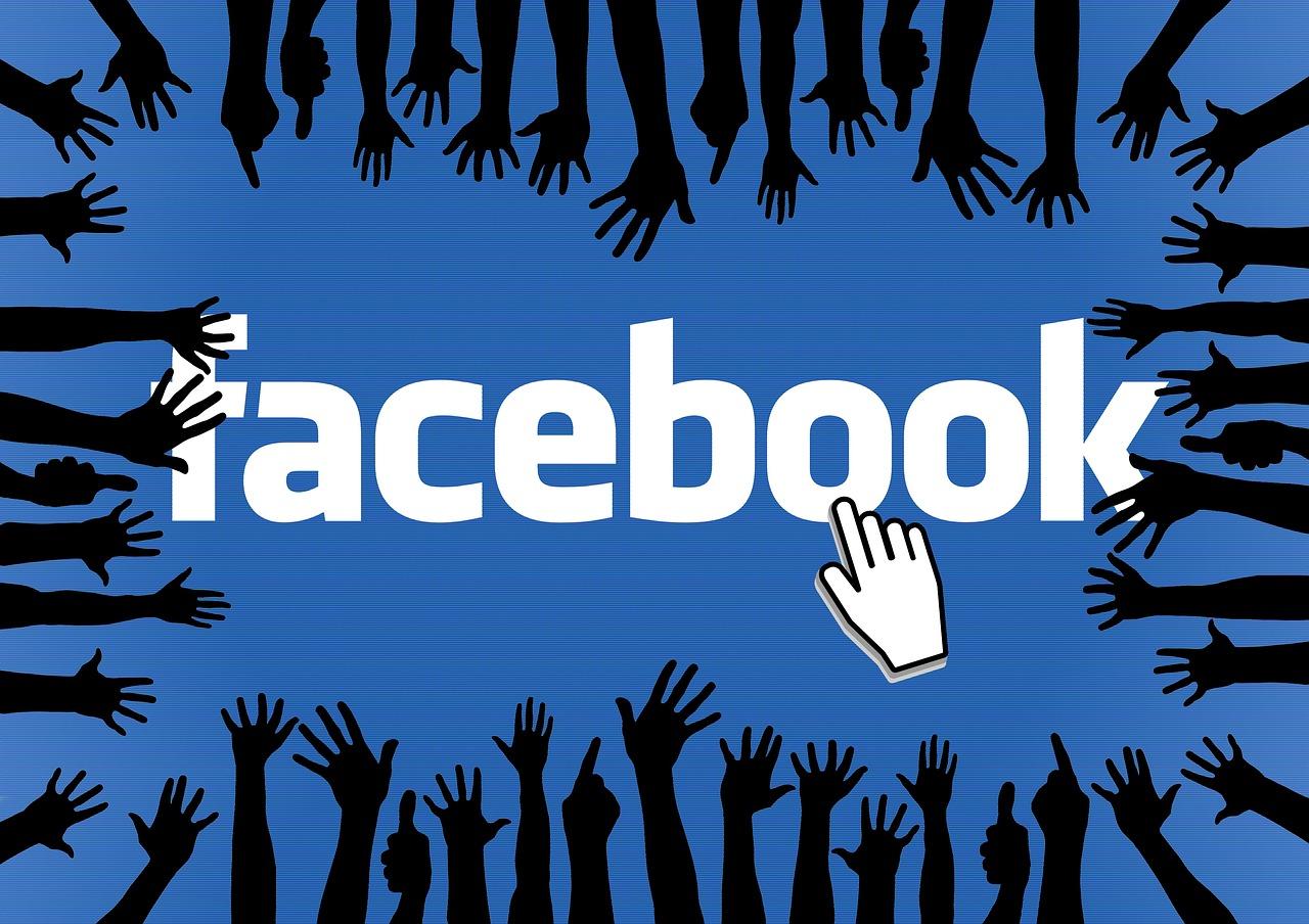 Facebook 要繳稅了,台灣向跨境電商追稅