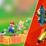 任天堂首次對其他主台平台開放自家遊戲大作,但中國市場限定
