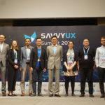 Savvy UX summit 2017 黃彥鈞攝