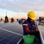 中國三峽新能源公司