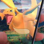 Photo Credit: Pokémon GO