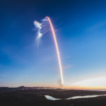 Flickr/SpaceX CC BY 2.0