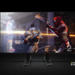 【CES 2018】經營電競市場有成,宏碁宣布推出 65 吋大型遊戲顯示器