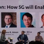 【CES 2018】5G 商轉腳步越來越近,AI、自駕車、行動 VR 等新興應用都得靠 5G 減少延遲和提升連線速度