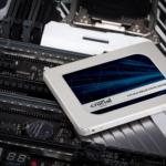 【CES 2018】美光旗下 Crucial 發表新一代 MX500 固態硬碟