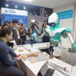 【CES 2018】工研院搶進 AI 專區,展現強大智慧系統整合實力