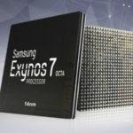 三星發表中階 Exynos 7872 行動處理器,採 6 核心 14 奈米製程製造