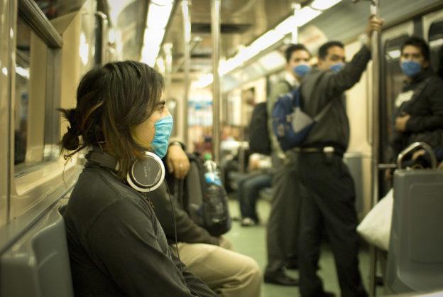 防不勝防,研究指流感病毒僅靠呼吸就能傳播 - 華安 - ceo.lin的博客