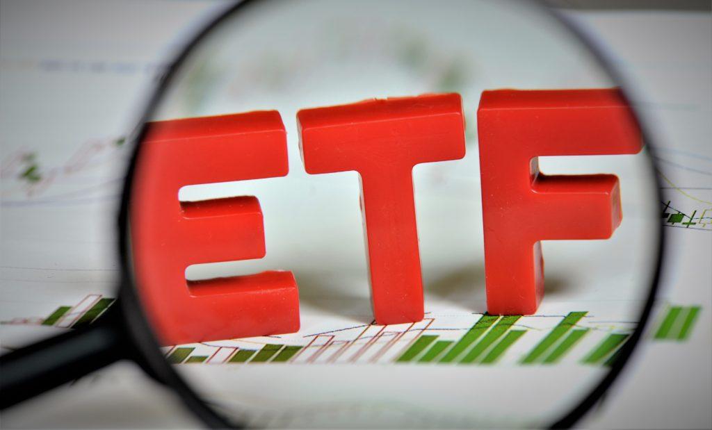 【金融科普】只要定期定額就可獲利?到底什麼是 ETF