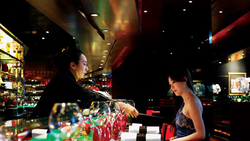 台北餐廳米其林摘星,600 天備戰實錄