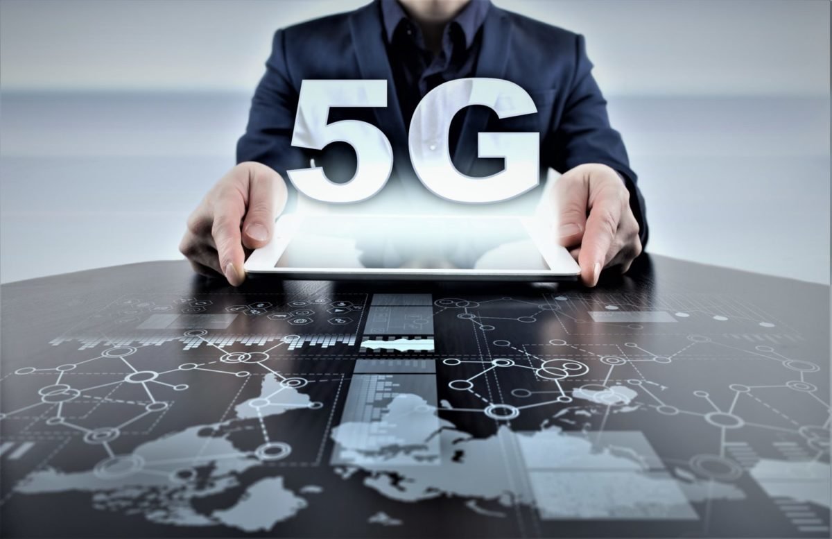 【產業科普】5G 到底有多厲害?談新一代通訊技術發展與演變