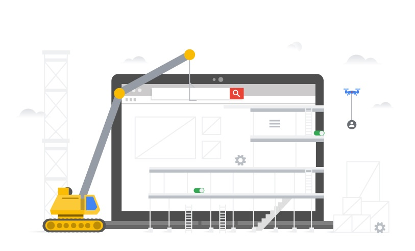 Google 低門檻開發工具 App Maker 正式開放,不寫程式碼就能完成開發